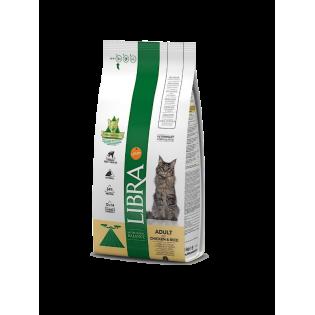 Libra Gato Adulto Frango e Arroz  1.5kg