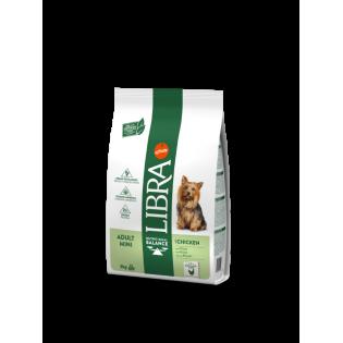 Libra Cão Mini Frango 3kg