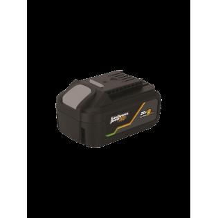 Bateria 20V LI-ION 4AH