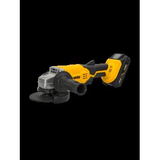 Rebarbadora 20V LI-ION 115mm