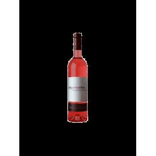 Vinho Rosé 2.5 DOC 0.75L