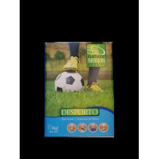 "Relva Desporto "" Nature Seeds "" 3 kgs"