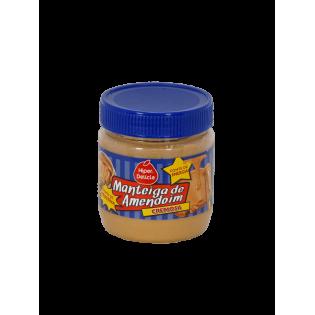 Manteiga de Amendoim 350gr