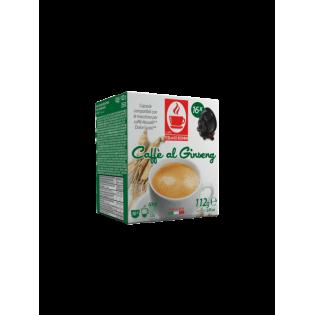 Café Ginseng Bonini D.G. 16Unid. 115.2gr