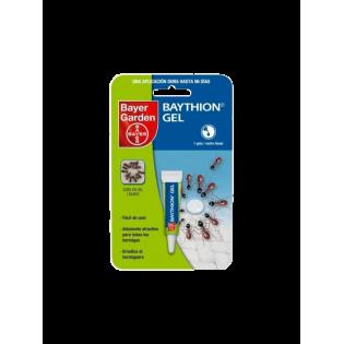 Baythion Isco Gel P/Formigas 4gr