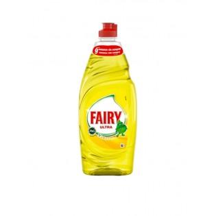 Fairy Liq. Loiça Limão 500ml
