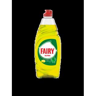 Fairy Mão Original Limão 615ml
