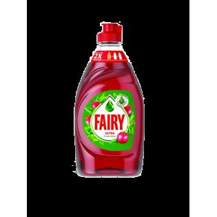 Fairy Liq. Loiça Romã 400ml