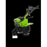 Moto-Enxada Gasolina 4T - 207CC 7CV 750MM