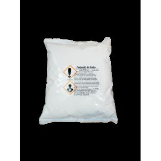 Branqueador de Roupa (Percarbonato de Sódio) 1kg