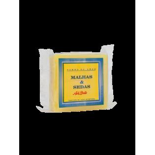 Sabonete Malhas & Sedas 125g