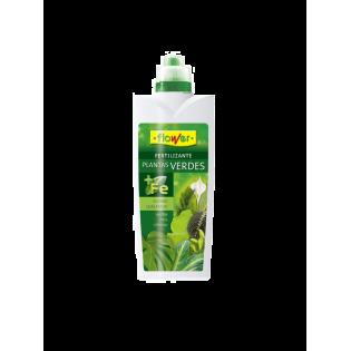 Fertilizante Liq. Plantas verdes (300ml)