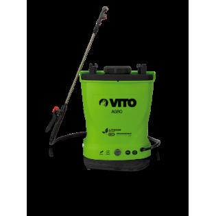 Pulverizador Bateria de Lítio 16l