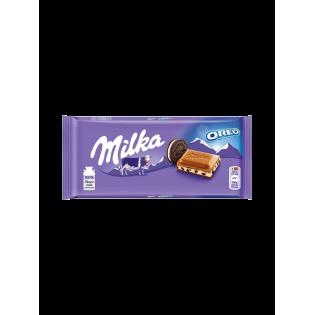 Milka Chocolate Oreo 100gr