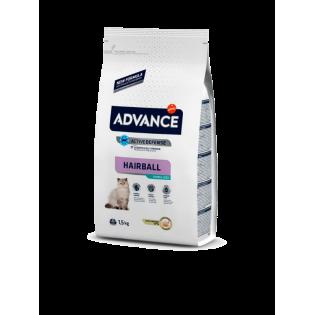 ADV Gato Esterilizado Hairball 1.5kg