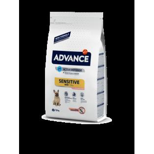 ADV Cão Mini Sensitive 1,5kg