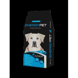 EnergyPet Junior 20kg