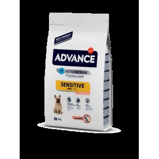 ADV Cão Mini Sensitive 3kg