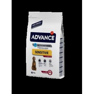 ADV Cão Sensitive Borrego e Arroz 3kg