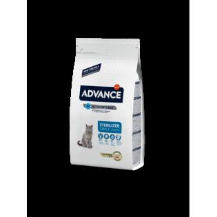 ADV Gato Esterilizado T & R 1.5kg