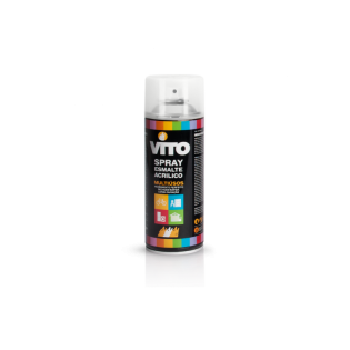 Tinta Transparente 400ml