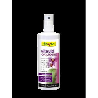 Fertilizante Liquido Vitavid Orquideas 180ml