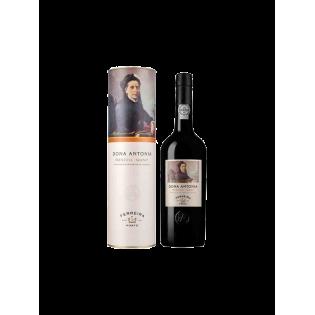 Vinho do Porto Dona Antónia Reserva Tinto 75cl