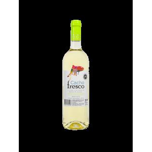 Vinho Frisante Cacho Fresco Branco 75cl