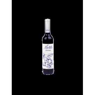 Licor Mirtilo Serra da Estrela 50cl - 14,5%Vol