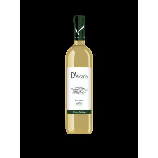 Vinho Branco D´Alcaria 0.75 L
