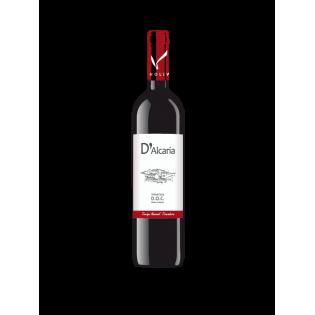 Vinho Tinto D´Alcaria  0.75L