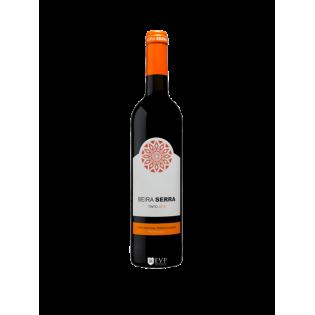 Vinho Tinto Beira Serra 1l