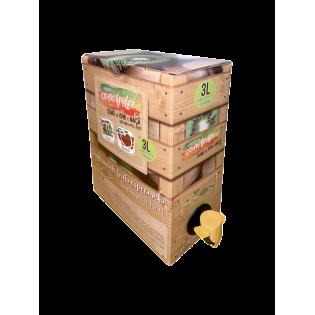 Sumo Natural Box Maçã e Kiwi 3L