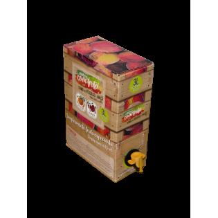 Sumo Natural Box Pêra 3L